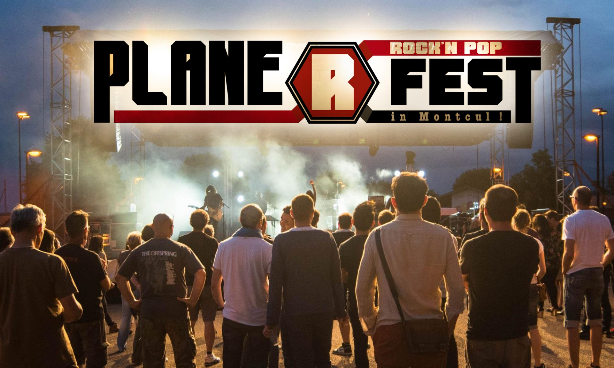 Plane'R'Fest