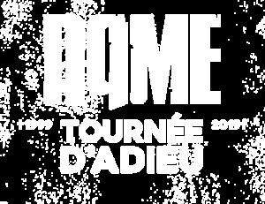 AqME Tournée d'Adieu