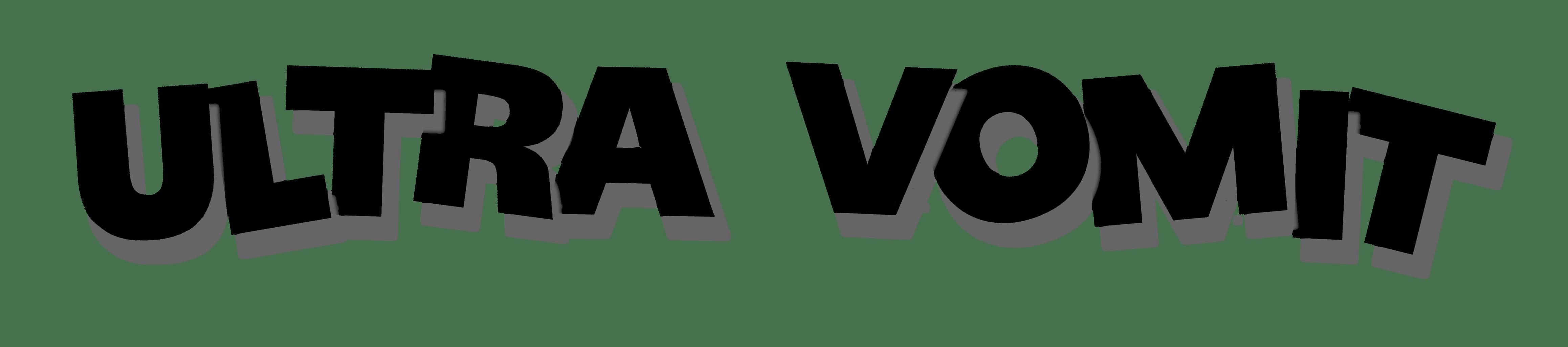 Logo Ultra Vomit